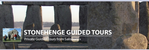 Stonehenge and Salisbury Guided Tours