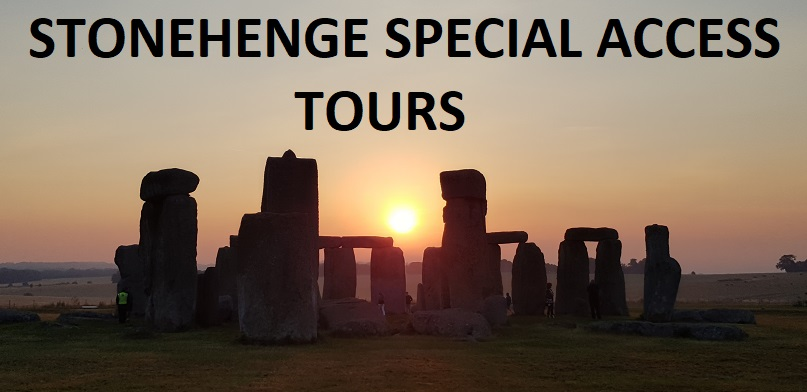 Stonehenge Special Access Tours